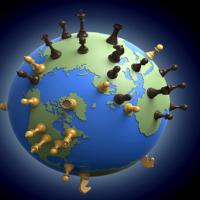 ¿Geopolítica o estrategia comunista? (I de II)