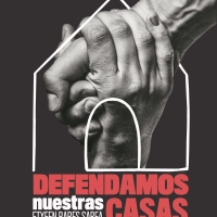 Etxeen babes sarea: defendamos nuestras casas!
